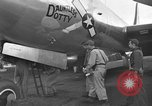 Image of B-29 Super Fortress Saipan Marianas Islands, 1945, second 26 stock footage video 65675051693