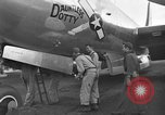 Image of B-29 Super Fortress Saipan Marianas Islands, 1945, second 27 stock footage video 65675051693