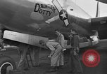 Image of B-29 Super Fortress Saipan Marianas Islands, 1945, second 28 stock footage video 65675051693
