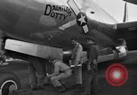Image of B-29 Super Fortress Saipan Marianas Islands, 1945, second 29 stock footage video 65675051693