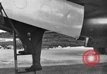 Image of B-29 Super Fortress Saipan Marianas Islands, 1945, second 41 stock footage video 65675051693