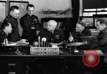 Image of United States Army Air Force officials Washington DC USA, 1942, second 7 stock footage video 65675051701