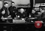 Image of United States Army Air Force officials Washington DC USA, 1942, second 8 stock footage video 65675051701