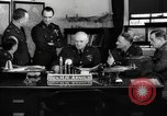 Image of United States Army Air Force officials Washington DC USA, 1942, second 11 stock footage video 65675051701