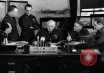 Image of United States Army Air Force officials Washington DC USA, 1942, second 13 stock footage video 65675051701