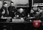 Image of United States Army Air Force officials Washington DC USA, 1942, second 14 stock footage video 65675051701