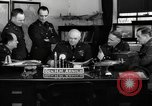 Image of United States Army Air Force officials Washington DC USA, 1942, second 15 stock footage video 65675051701