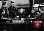 Image of United States Army Air Force officials Washington DC USA, 1942, second 17 stock footage video 65675051701