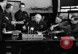 Image of United States Army Air Force officials Washington DC USA, 1942, second 18 stock footage video 65675051701