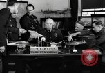 Image of United States Army Air Force officials Washington DC USA, 1942, second 19 stock footage video 65675051701