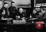 Image of United States Army Air Force officials Washington DC USA, 1942, second 20 stock footage video 65675051701