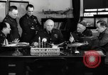 Image of United States Army Air Force officials Washington DC USA, 1942, second 21 stock footage video 65675051701