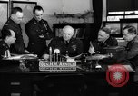 Image of United States Army Air Force officials Washington DC USA, 1942, second 25 stock footage video 65675051701