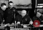 Image of United States Army Air Force officials Washington DC USA, 1942, second 29 stock footage video 65675051701
