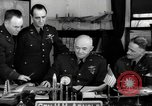 Image of United States Army Air Force officials Washington DC USA, 1942, second 30 stock footage video 65675051701