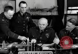 Image of United States Army Air Force officials Washington DC USA, 1942, second 31 stock footage video 65675051701