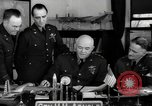 Image of United States Army Air Force officials Washington DC USA, 1942, second 33 stock footage video 65675051701