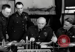 Image of United States Army Air Force officials Washington DC USA, 1942, second 34 stock footage video 65675051701