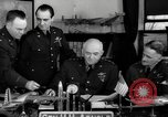 Image of United States Army Air Force officials Washington DC USA, 1942, second 35 stock footage video 65675051701