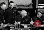 Image of United States Army Air Force officials Washington DC USA, 1942, second 37 stock footage video 65675051701