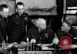 Image of United States Army Air Force officials Washington DC USA, 1942, second 41 stock footage video 65675051701