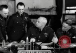 Image of United States Army Air Force officials Washington DC USA, 1942, second 44 stock footage video 65675051701