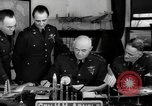Image of United States Army Air Force officials Washington DC USA, 1942, second 45 stock footage video 65675051701