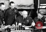 Image of United States Army Air Force officials Washington DC USA, 1942, second 47 stock footage video 65675051701