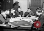 Image of War Plans Division Washington DC USA, 1942, second 3 stock footage video 65675051703