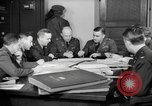 Image of War Plans Division Washington DC USA, 1942, second 6 stock footage video 65675051703