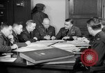 Image of War Plans Division Washington DC USA, 1942, second 9 stock footage video 65675051703