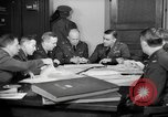 Image of War Plans Division Washington DC USA, 1942, second 10 stock footage video 65675051703