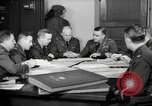 Image of War Plans Division Washington DC USA, 1942, second 11 stock footage video 65675051703