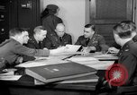 Image of War Plans Division Washington DC USA, 1942, second 13 stock footage video 65675051703