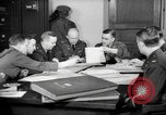 Image of War Plans Division Washington DC USA, 1942, second 14 stock footage video 65675051703