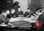 Image of War Plans Division Washington DC USA, 1942, second 16 stock footage video 65675051703