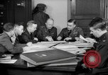 Image of War Plans Division Washington DC USA, 1942, second 17 stock footage video 65675051703