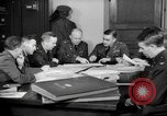 Image of War Plans Division Washington DC USA, 1942, second 18 stock footage video 65675051703