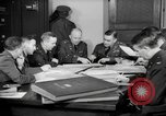 Image of War Plans Division Washington DC USA, 1942, second 20 stock footage video 65675051703