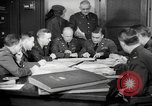 Image of War Plans Division Washington DC USA, 1942, second 29 stock footage video 65675051703