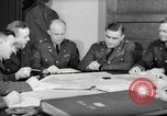 Image of War Plans Division Washington DC USA, 1942, second 36 stock footage video 65675051703
