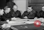 Image of War Plans Division Washington DC USA, 1942, second 37 stock footage video 65675051703