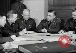 Image of War Plans Division Washington DC USA, 1942, second 38 stock footage video 65675051703
