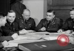 Image of War Plans Division Washington DC USA, 1942, second 44 stock footage video 65675051703