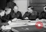Image of War Plans Division Washington DC USA, 1942, second 47 stock footage video 65675051703