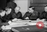 Image of War Plans Division Washington DC USA, 1942, second 49 stock footage video 65675051703
