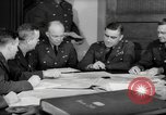 Image of War Plans Division Washington DC USA, 1942, second 55 stock footage video 65675051703