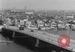Image of Japanese civilians Tokyo Japan, 1939, second 53 stock footage video 65675051707