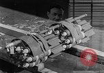 Image of Optimum mix of incendiary and frag bombs Florida United States USA, 1945, second 31 stock footage video 65675051713