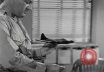 Image of Optimum mix of incendiary and frag bombs Florida United States USA, 1945, second 59 stock footage video 65675051713